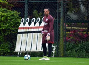 Dorival Júnior confirma mudança no gol do São Paulo