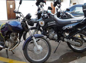 GPOM apreende dois adolescentes e recupera moto furtada em Itatiba