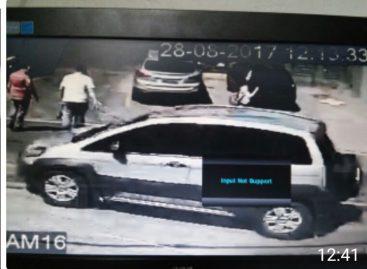 Quadrilha fortemente armada rouba malote de farmácia em Itatiba