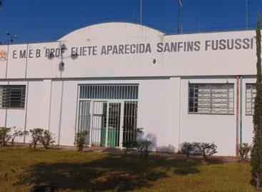 Escola Eliete Aparecida Sanfins Fusussi realiza tarde musical beneficente com 'Show Superação-2'