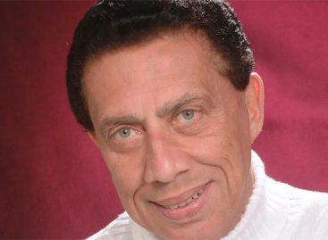 Morre no Rio, aos 78 anos, o ator Paulo Silvino