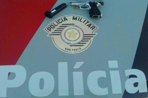 Homem é detido suspeito de tentar matar garota de programa em Itatiba