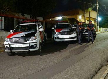 PM captura criminosos após morte de professora de Itatiba