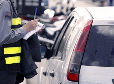 Multas de trânsito poderão ser pagas com débito ou parceladas no crédito