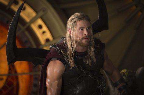 'Thor – Ragnarok'  tem 99% de aprovação dos críticos, recorde da Marvel!