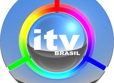 ITV Brasil comemora 17 anos