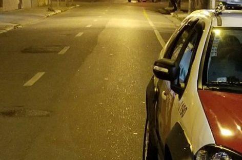 Bandidos trocam tiros com PMS em tentativa de roubo a um Fast Food em Itatiba