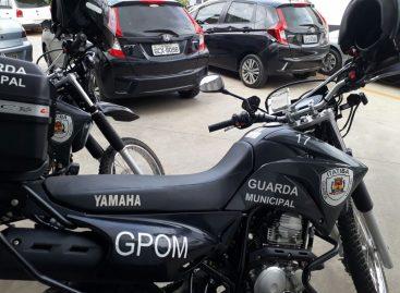 GPOM apreende carro clonado em Itatiba