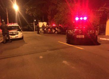 Homem é morto a facadas no Jardim Novo Horizonte