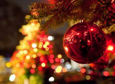 Confira a programação de Natal durante o mês de dezembro em Itatiba