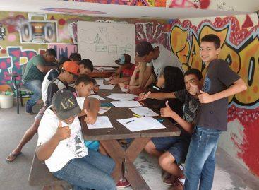 ONG Trilhas acompanha o desenvolvimento de adolescentes de Itatiba e região