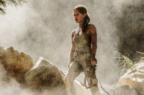 Tomb Raider – A Origem