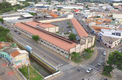 Prefeitura abre consulta pública para definir vocação do Mercadão Municipal