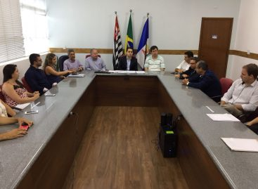 Prefeitura e Santa Casa formalizam novo contrato