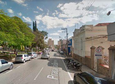 Loja de móveis e eletrodomésticos é furtada no Centro de Itatiba