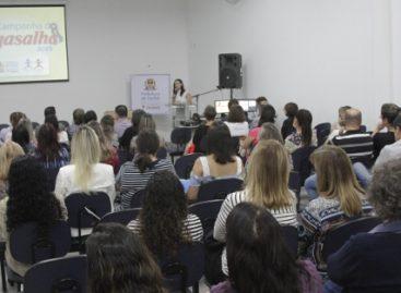 Fundo Social inicia a Campanha do Agasalho 2018