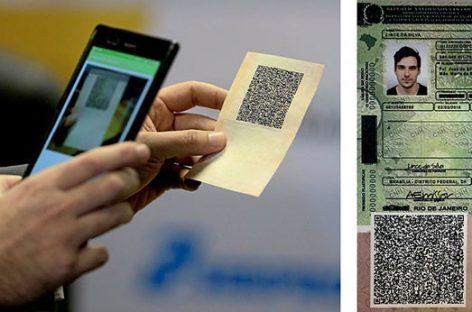 Com adesão do Rio, CNH digital já pode ser feita em todo o país