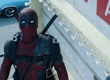 Deadpool 2 chega aos cinemas