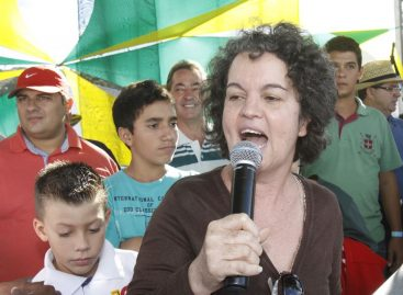 Morre aos 61 anos a ex-primeira-dama Irene Fumach