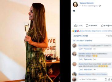 Mulher morre em acidente com taça ao comemorar vitória do Brasil, em Itatiba (SP)