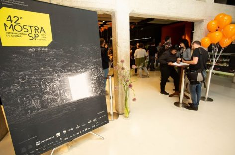 Mostra de Cinema de São Paulo divulga programação