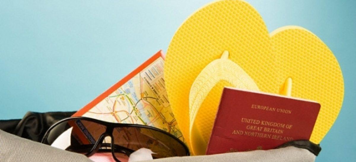 Durante o Verão, vestuário correto garante segurança no trânsito