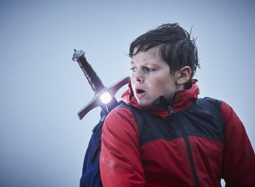 Nos cinemas: O Menino que Queria Ser Rei