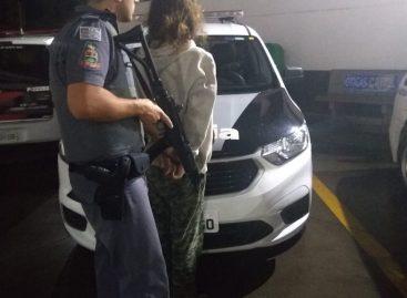 Pai é preso suspeito de torturar e matar filha de dois meses em Itatiba