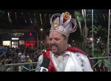 Veja como foi a sexta-feira de Carnaval em Itatiba-SP