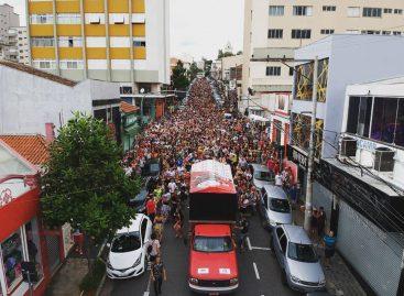 Secretário de Cultura e Turismo faz balanço do Carnaval 2019