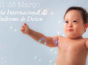 Neste Dia Internacional da Síndrome de Down: Conheça a Vida de Enrico