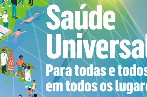 No Dia Mundial da Saúde, Itatibense Especialista em Saúde Pública e Privada fala sobre a saúde no Brasil