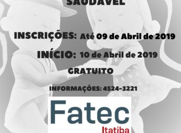FATEC de Itatiba promove atividades para os idosos através do Programa Envelhecimento Saudável