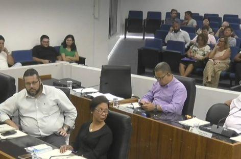 Câmara de Itatiba aprova parecer do tribunal de contas que aponta irregularidades em 2015