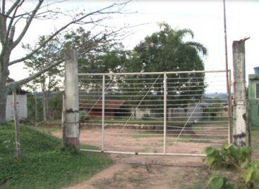 Corpo de caseiro é encontrado no bairro Morro Azul