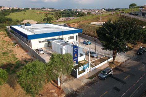 Nova UBS é inaugurada no bairro Novo Horizonte