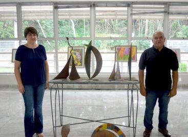 """Espaço Dito Pinhá recebe Exposição """"Novos Caminhos"""""""