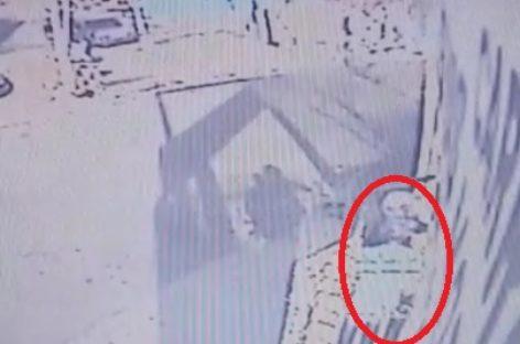 Tentativa de Homicídio: Homem é atingido por golpes de faca em Itatiba