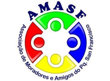 AMASF promove projeto de leitura para as crianças no bairro San Francisco