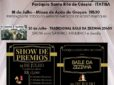 Paróquia Santa Rita de Cássia celebra Jubileu de 15 anos
