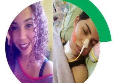 Superação: conheça a história da Itatibense Amanda Stefani