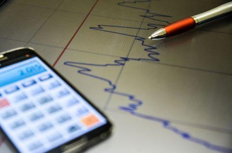 Mercado projeta crescimento para a economia