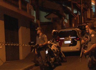 Foragido da Justiça morre durante confronto com a Polícia na Vila Capeletto