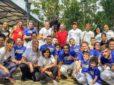 Encontros de capoeiristas itatibenses resgata cultura brasileira
