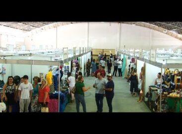 Acontece em Morungaba a 13ª Feira de Artes e Artesanato