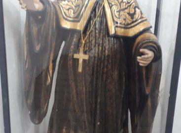 Basílica de Nossa Senhora do Belém faz Exposição de Imagens Sacras