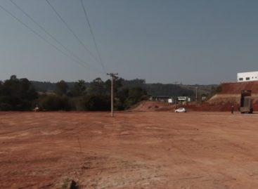 Grupo Bobst faz lançamento da Pedra Fundamental das novas instalações, em Itatiba