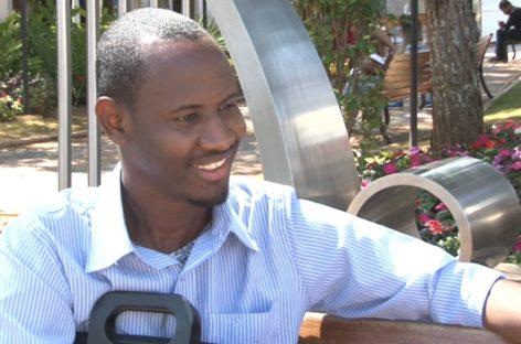 Haitiano, morador de Itatiba, pede ajuda para trazer a família para o Brasil