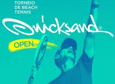 Acontece em Itatiba a partir desta sexta-feira o 2º Torneio de Beach Tennis