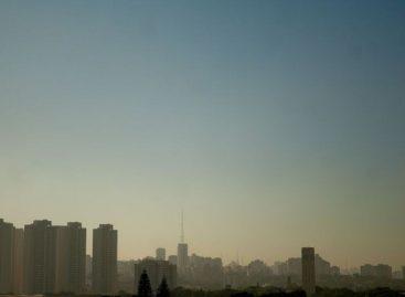 Temperatura média do planeta pode subir 3,4°C
